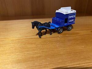 Lledo Models of Days Gone - Express Dairy