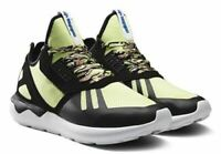ADIDAS TUBULAR RUNNER TRAINERS NEW MEN'S SIZE 10 MULTI COLOR