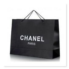 Chanel paper gift/shopping bag
