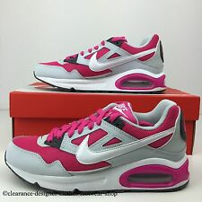 NIKE AIR MAX SKYLINE GS TRAINERS WOMENS GIRLS PINK CASUAL SHOES UK 5 RRP £90