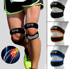 Adjustable Knee Support Brace Wrap Patella Stabilizer Sports Protective Unisex