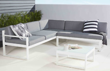 Doca 3 Piece Modular Lounge