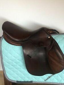 """17"""" Butet Saddle"""