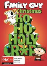 Family Guy - Ho-Ho-Holy Crap! (DVD, 2013)#146