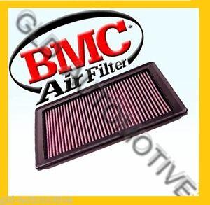 Filtro Aria Sportivo BMC LANCIA YPSILON II 0.9 TWINAIR 86 cv dal 2011 AIR FILTER