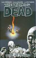 Walking Dead Volume 9: Here We Remain Softcover Graphic Novel