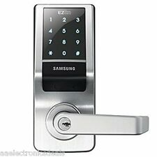 Samsung SHS-7020 Digital Keypad Door Lock with RF Card  (New)