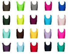d0a591b2e Lycra Top in Children s Dancewear