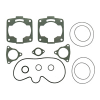 Top End Gasket Set~1999 Polaris 600 XC SP Snowmobile Sports Parts Inc. 09-710230