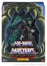 He-man and the masters of the universe-filmation evil seed-new in hand