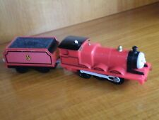 """""""JAMES"""" with Linked Tender -Thomas The Tank Engine & Friends"""