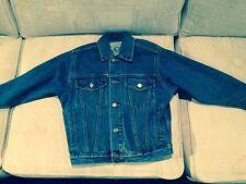 Denim Jacket Arizona Jean CO. Size S, Boy or girl ,gently pre-owned