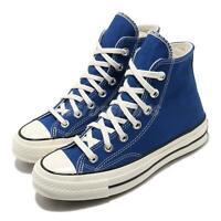 Converse First String Chuck Taylor All Star 70 Blue Men Women Unisex 168509C