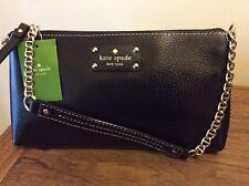 Kate Spade Wellesley Shoulder Bag Black US