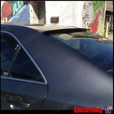Rear Roof Spoiler Window Wing (Fits: Toyota Camry 2012-14 XV50) 284R SpoilerKing