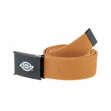 Dickies Orcutt Belt Brown
