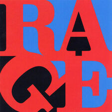 Rage Against The Machine -  Renegades 180g vinyl NEW/SEALED Ghost Tom Joad