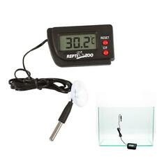 Haute Qualité Thermomètre numérique hygromètre sonde pour couveuse reptile #