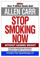 Stop Smoking Now,Allen Carr