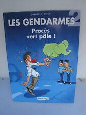 BD Les Gendarmes - N°2 - 1999