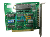 1PCS Used Good 3420521601 Industrial Control Board