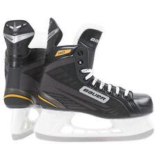 Patins de patinage sur glace et de hockey noirs Taille 45