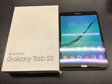 Samsung Galaxy Tab S2 SM-T713 32GB, Wi-Fi, 8in | Clean Condition, Works Great