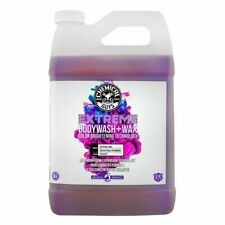 Chemical Guys CWS 207 Extreme Body Wash and Synthetic Wax Car Wash Shampoo 1 Gal