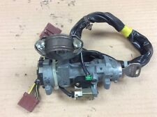 96 97 98 99 00 Honda Civic Automatic Ignition Switch Steering Lock Assy Used OEM