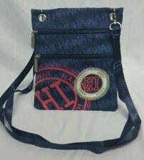 Robin Ruth Original Hawaii Cross Body Handbag Purse Neck Wallet