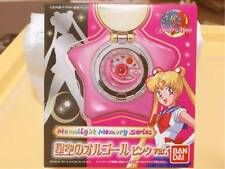 Sailor Moon Star Locket Music Box Pink ver. Moonlight Memory Series BANDAI F/S