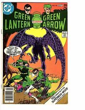 Green Lantern #96 (Aug-Sep 1977, DC)