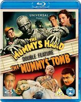 The Mummys Mano / Tomb Blu-Ray Nuovo (8311642)