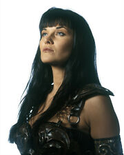 Lucy Lawless Xena sexy hot actress 8X10 photo PICTURE 02