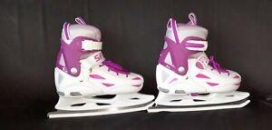 SFR Eclipse Ice Skates Junior Size 12