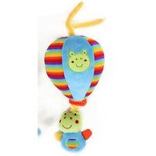 Peluches et doudous grenouilles musical/hochet pour bébé