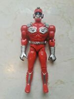 Adventure of Captain Rider motorcycle rider action figure