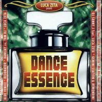 Dance Essence, CD come nuovo