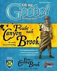 Oh My Goods! Card Game: Escape To Canyon Brook Expansion