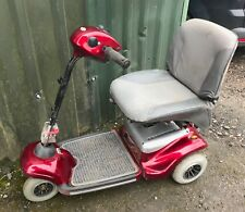 INVAMED FOLDABLE MOBILITY SCOOTER SPARES OR REPAIR PROJECT COLLECT WORCESTER