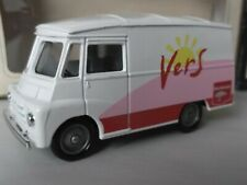 Lledo LP71021, Morris LD150 Van, De Boer, Vers, Classic Cars 923, Holland