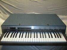 60's PENNCREST GM 753 ORGAN by PHILICORDA - WAY COOL !