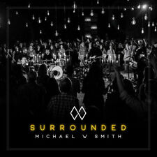 Michael W. Smith : Surrounded CD (2018) ***NEW***