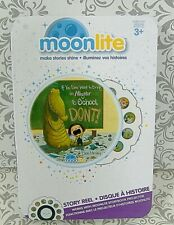"Moonlite Story Reel ""If You Want To Bring An Alligator To School Don't!"" New"