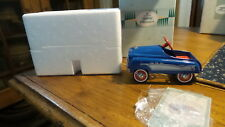 Hallmark Kiddie Car Classics 1958 Murray Champion Car Pedal Car in Box