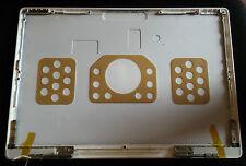 Pantalla Original Macbook 13 Blanco A1181 Cubierta Trasera Imanes Y Bisagras 2006-2009