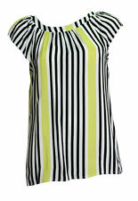 Dorothy Perkins Striped Scoop Neck Tops & Shirts for Women