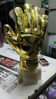 Golden Glove Award in FIFA World Cup Soccer Football Goalkeeper Yashin Award