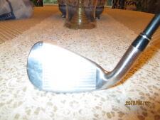 Used Rh TaylorMade Rac Os 4 Iron Graphite Regular Shaft
