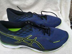 Asics Gel-Nimbus 19 Mens  Running Trainers UK 11 (46.5)